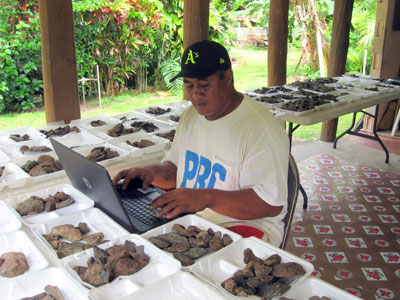 Paleontological-Research-Utilizing-Radiometric-Laboratory Worldwide